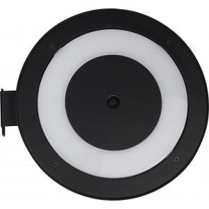 Applique LED solaire d'extérieur avec capteur IP65 3W