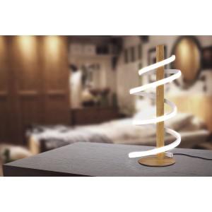 Lampe de bureau design led