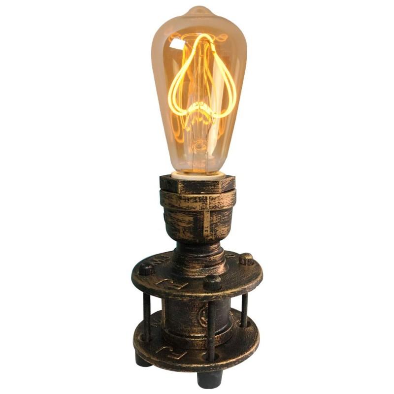 Lampe de table Bronce