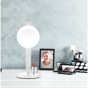 lampe table miroir maquillage