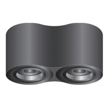 Ruban LED 5M, 12V-DC, 72W, IP20, puce smd 5050, Rouge