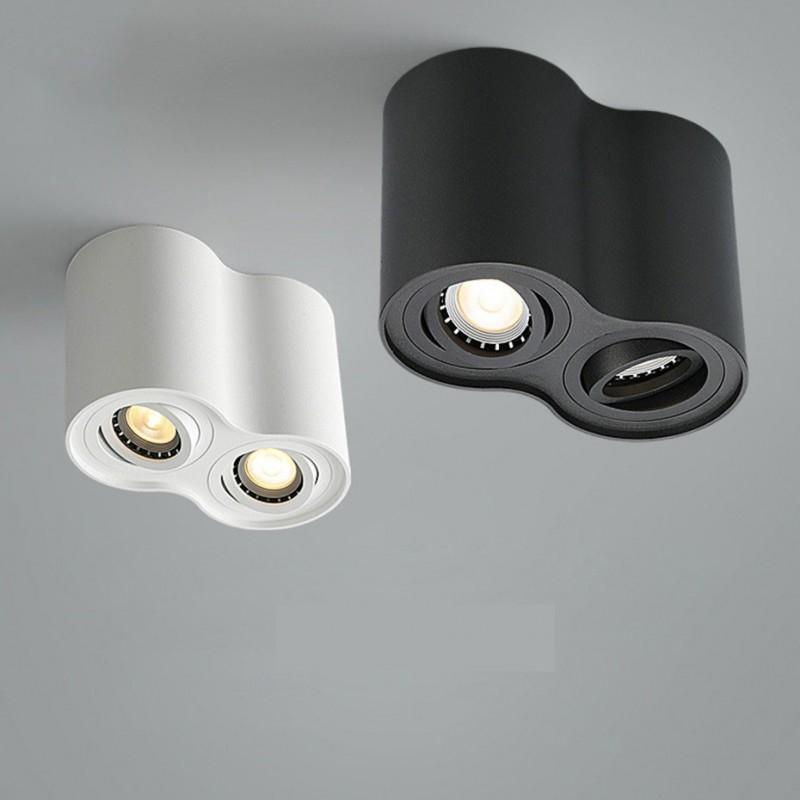 Tira LED 5M, 12V-DC, 72W, IP20, chip smd 5050, Rojo