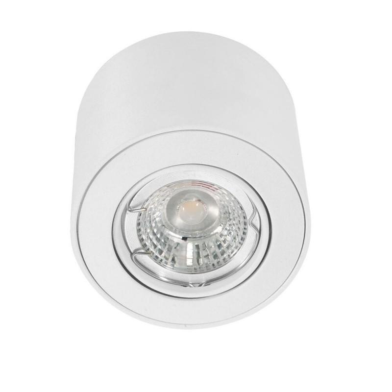 Tira LED 5M, 12V-DC, SMD 5630, 75W, IP20, Blanco Cálido