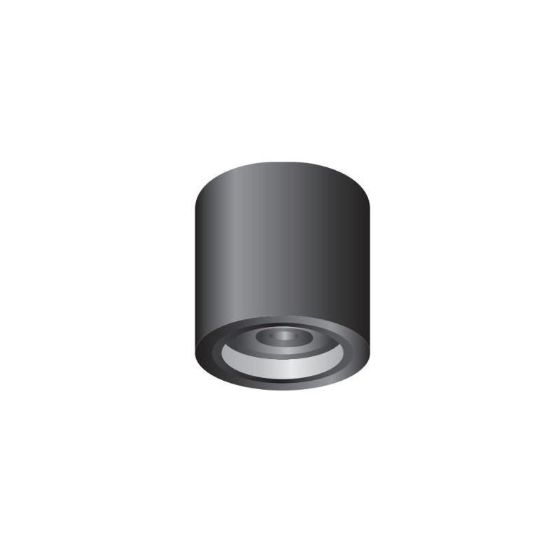 Tira LED 5m, 12V-DC, 72W, IP65, chip smd 5050, Blanco Cálido