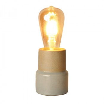 "Lampe de table ""Mini"" E27"