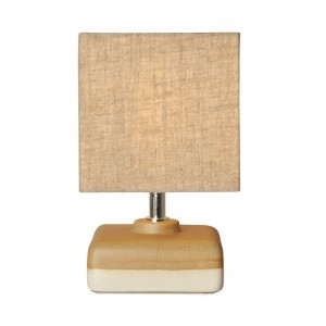 "Lampe de table ""Julia"" E14"