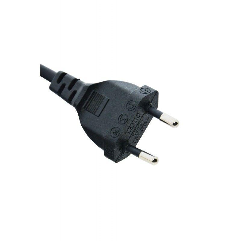 Repetidor RGB 12/24V-DC 8A/canal (caja aluminio)