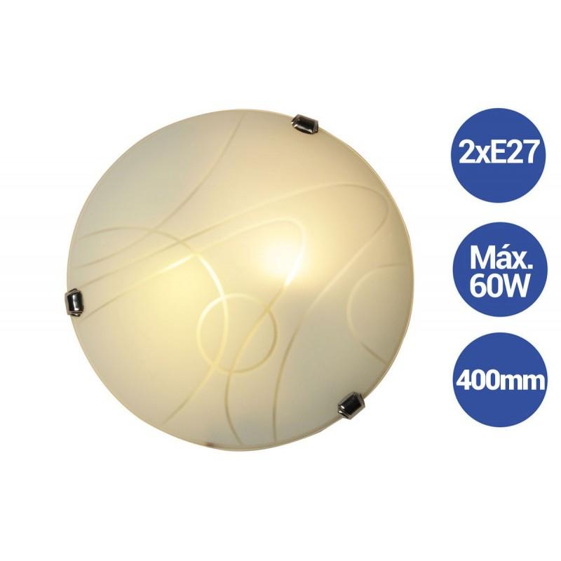 Tapa lateral para perfil diametro21mm sin agujero (BPERF-DIAM21)