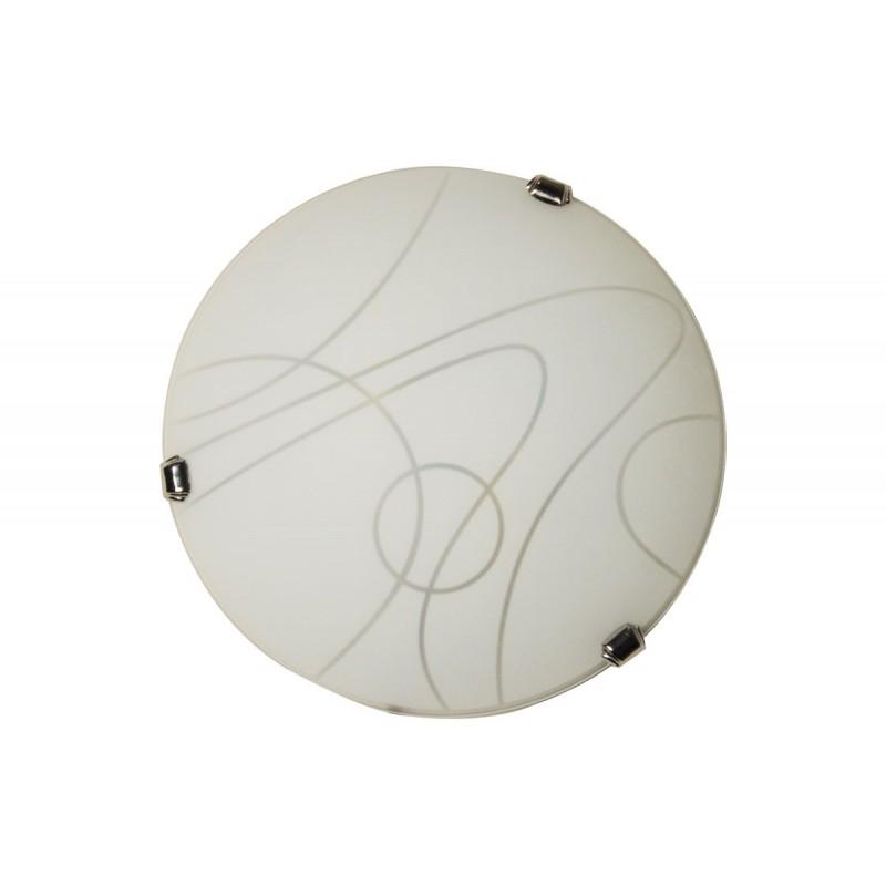Tapa lateral para perfil diametro21mm con agujero (BPERF-DIAM21)
