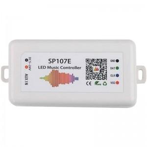 Contrôleur musical SMART LED RGBW