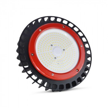 Cloche LED UFO 150W CHIP Samsung Driver Lifud Dimmable