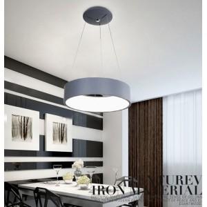 Suspension LED design salle à manger