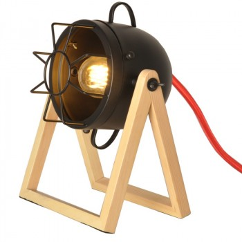 """Lampe à poser """"Tachicom"""" E27"""