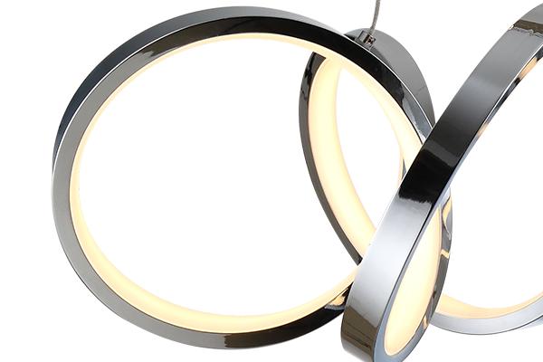 Support ampoule PAR 30 avec base monophasée