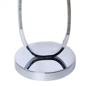 """Lampe sur pied 25W dimmable """"Loren"""" Gamme Hollywood"""