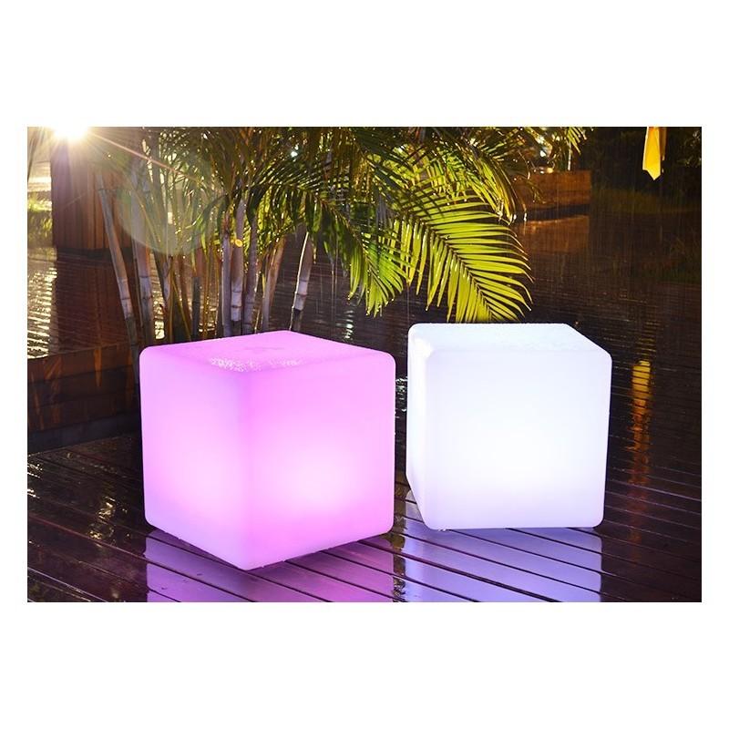 Foco RGB LED para piscinas 25w 12V