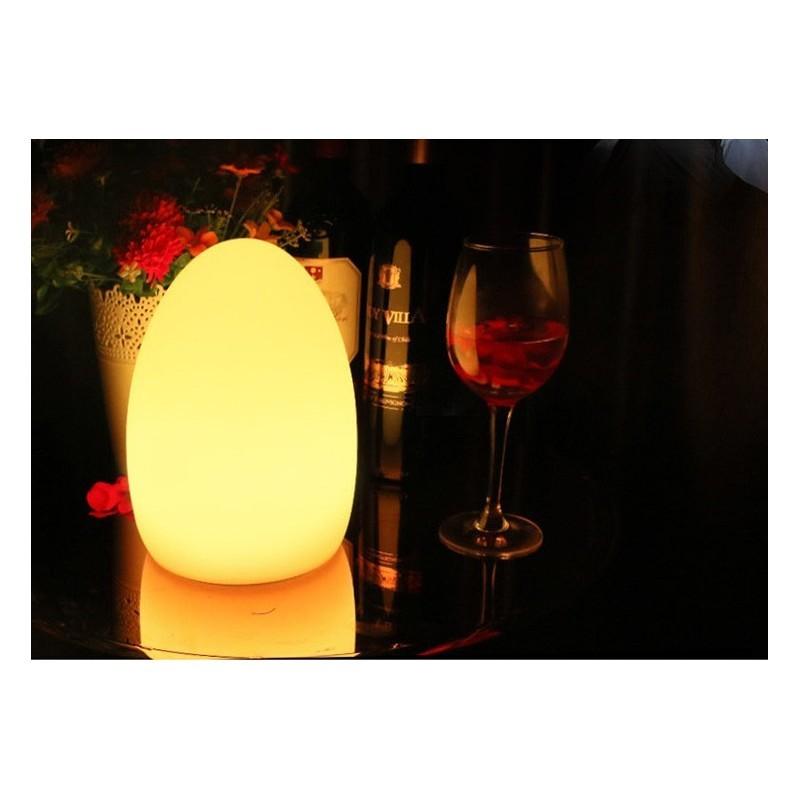 KIT Lumières LED de sol 6 balises + alimentation + câbles