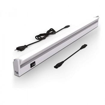 Linéaire LED orientable 10W 900 IP20