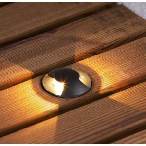 Luminaire de sol LED