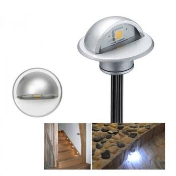 Ruban LED 5M, 12V-DC, SMD 5630, 75W, IP20, Blanc Extra Froid, 10000K