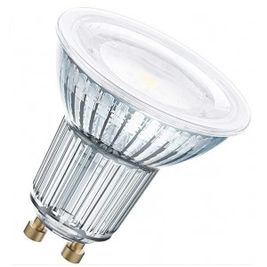 Ampoule GU10 LED OSRAM Parathom PAR16 50 120º 4,3W