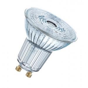 Ampoule GU10 LED 7W OSRAM Parathom PAR16 50 60º