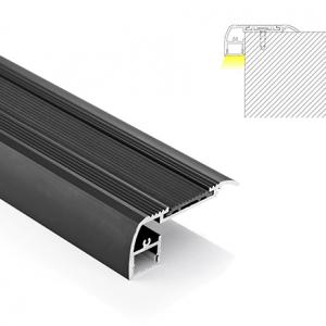 Étui étanche IP67 pour ruban LED PCB de 8mm x1m