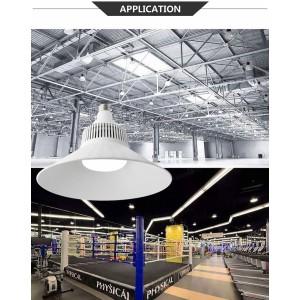 Acheter ampoule industrielle LED de 100W avec culot  E40