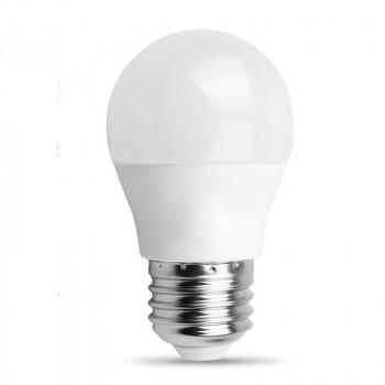 Ampoule LED E27 4.2W B45 globe