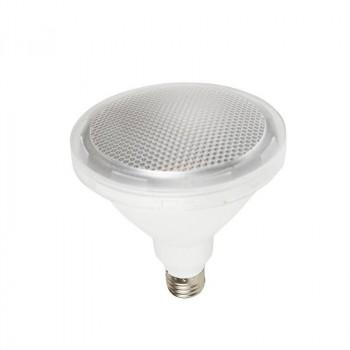 Ampoule LED E27 12W PAR38 IP65 extérieur
