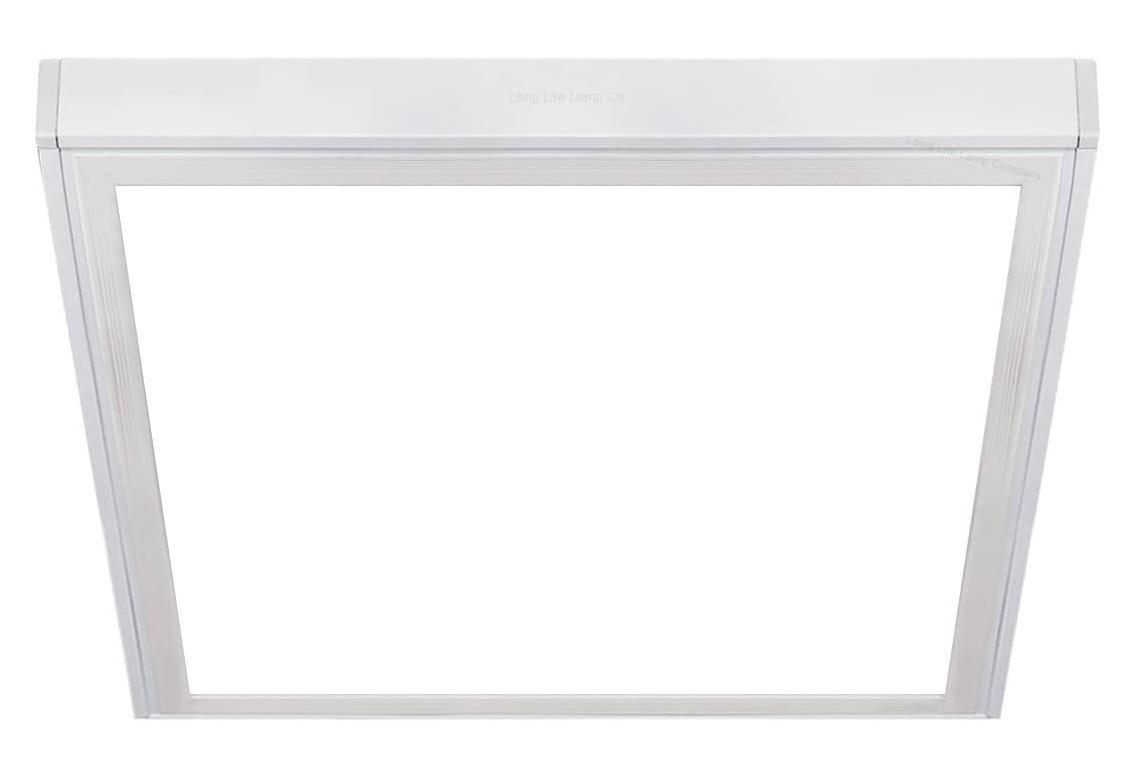 Ampoule Bougie LED E27 4W couverture opale