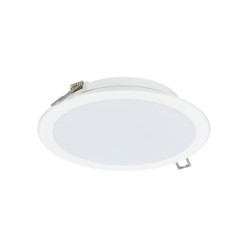 Downlight LED extra plat circulaire 20W