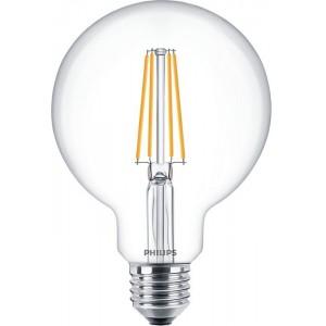 ampoule à filament philips led