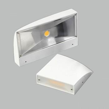 Panneau LED 120X30 cm 45W Slim (Ultra-plat) Cadre Blanc