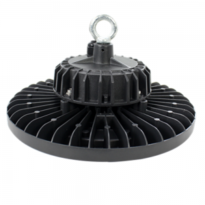 Cloche LED industrielle UFO 150W 100-240V/CA 5000K