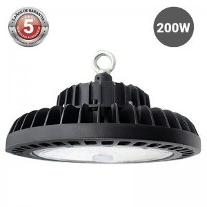 Suspension industrielle 200W