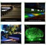 Panneau LED 120x30 45W de surface