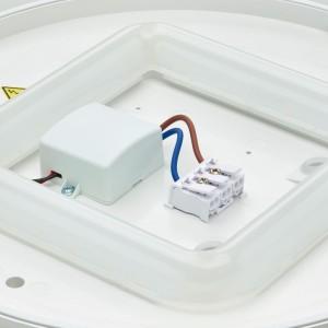 Luminaire linéaire LED 20W 60cm IP40