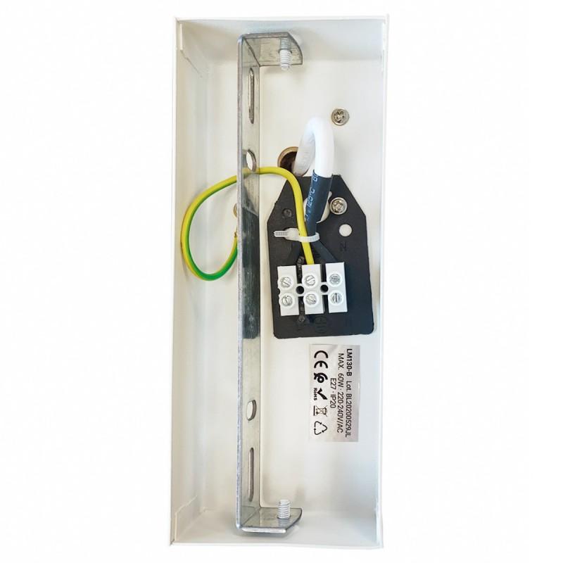 Projecteur extérieur LED 30W 230V SMD5037 IP66