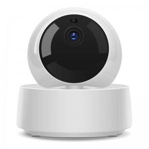 Caméra de sécurité WiFi 1080p 360º | SONOFF