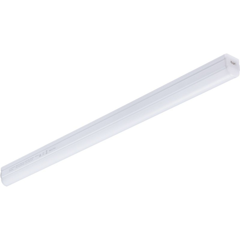 Tuyau LED Ambre 230V IP65 x 1mt