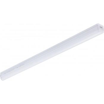 Tuyau LED Ambre 230V IP65 x 1mt