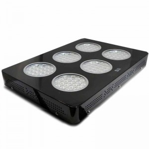 Panneau LED POWER-GROW 360W culture indoor