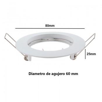 Lanterne de suspension Lorain + Ampoule effet feu