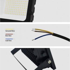 Projecteur LED extérieur 50W IP65 Chip Philips