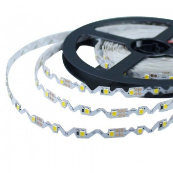 Ruban LED 12V ZigZag 36W IP20 5m