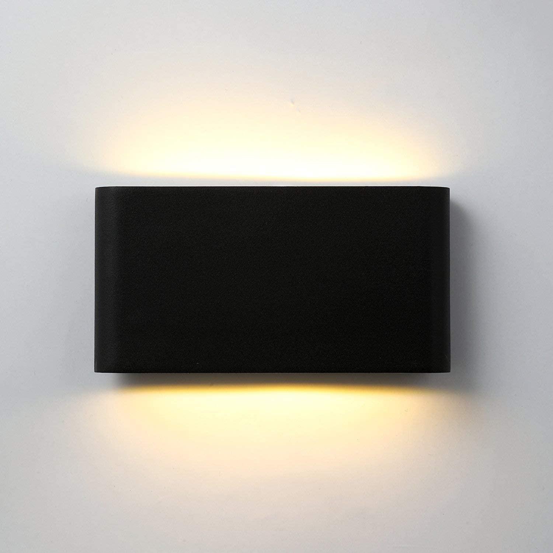 Support spot LED encastrable carré orientable blanc
