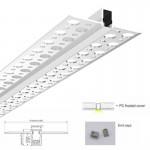 Pantalla LED estanca IP65 36W 120cm