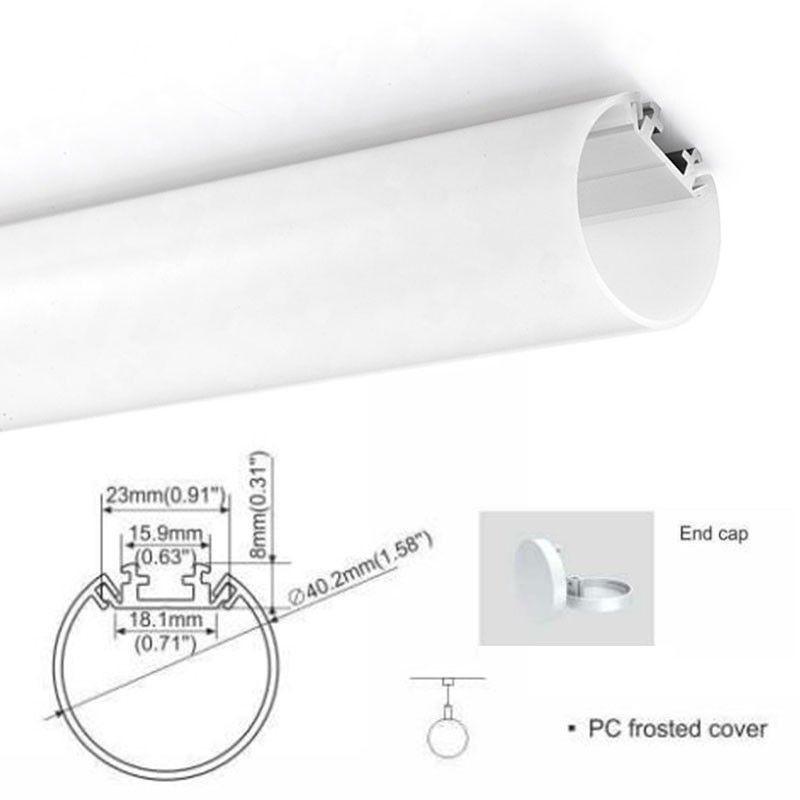 Lámpara de Silicona Colgante Silicon Bell color Negro