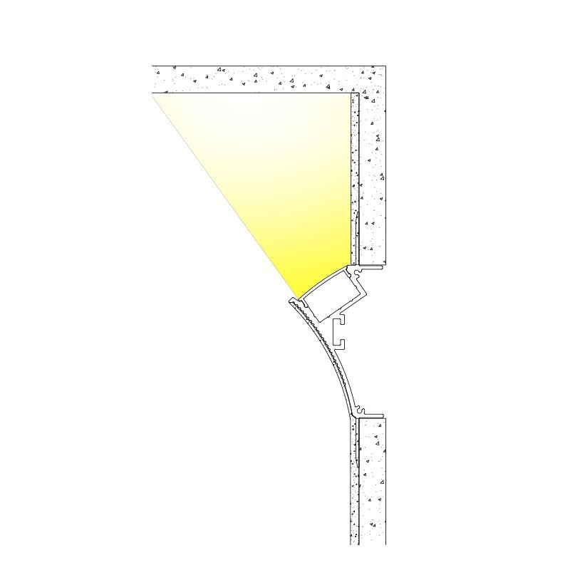 Lampe double cage Merlo Lamp Vintage